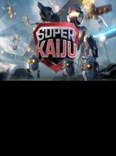 Super Kaiju VR Steam Gift GLOBAL