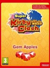 Super Kirby Clash Currency 5000 Gem Apples Nintendo Switch Nintendo Key EUROPE