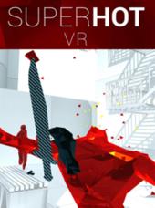 Superhot VR (PC) - Steam Key - GLOBAL