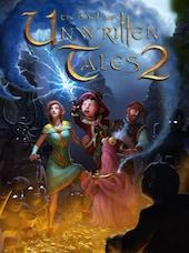 The Book of Unwritten Tales 2 Nintendo Key Nintendo Switch NORTH AMERICA