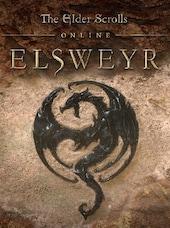 The Elder Scrolls Online - Elsweyr (PC) - TESO Key - GLOBAL