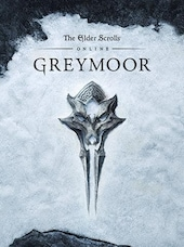 The Elder Scrolls Online - Greymoor | Standard Edition (PC) - TESO Key - GLOBAL