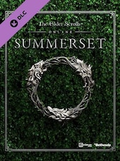 The Elder Scrolls Online: Summerset Digital Collector's Edition (PC) - TESO Key - GLOBAL