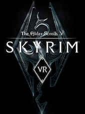 The Elder Scrolls V: Skyrim VR (PC) - Steam Key - GLOBAL