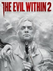 The Evil Within 2 (PC) - Steam Key - GLOBAL