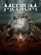 The Medium (PC) - Steam Key - GLOBAL