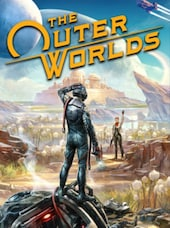 The Outer Worlds (PC) - Steam Key - GLOBAL
