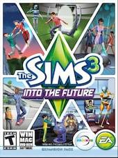The Sims 3: Into the Future Origin Key GLOBAL