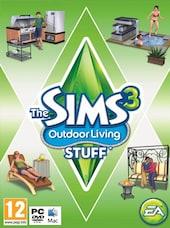 The Sims 3 Outdoor Living Stuff Origin Key GLOBAL