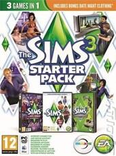 The Sims 3 + Starter Pack Origin Key GLOBAL