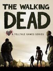 The Walking Dead Steam Key GLOBAL