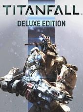 Titanfall Deluxe Edition Key Origin GLOBAL