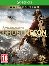 Tom Clancy's Ghost Recon Wildlands Gold Edition Xbox Live Key UNITED STATES