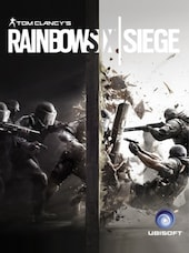 Tom Clancy's Rainbow Six Siege Deluxe Edition (PC) - Steam Gift - GLOBAL