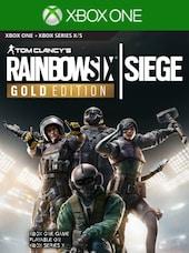 Tom Clancy's Rainbow Six Siege | Gold Edition (Xbox One) - Xbox Live Key - GLOBAL