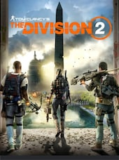 Tom Clancy's The Division 2 Gold Edition XBOX LIVE Key XBOX ONE UNITED STATES
