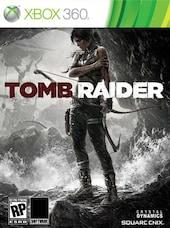 Tomb Raider (Xbox 360) - Xbox Live Key - EUROPE