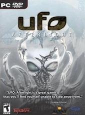 UFO: Afterlight Steam Key GLOBAL