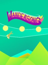Wandersong Nintendo Switch Nintendo Key UNITED STATES