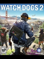 Watch Dogs 2 DIGITAL DELUXE Ubisoft Connect Key RU/CIS