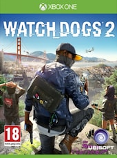 Watch Dogs 2 Gold Edition XBOX LIVE Key GLOBAL Xbox One