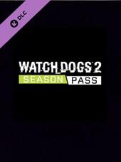 Watch Dogs 2 - Season Pass XBOX LIVE Key XBOX ONE EUROPE