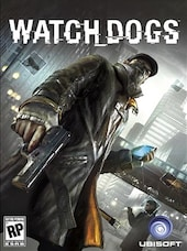 Watch Dogs Complete Ubisoft Connect Key GLOBAL