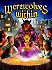 Werewolves Within Steam Key GLOBAL