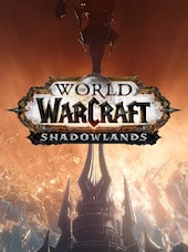 World of Warcraft: Shadowlands | Base Edition (PC) - Battle.net Key - EUROPE