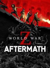 World War Z: Aftermath (PC) - Steam Key - GLOBAL
