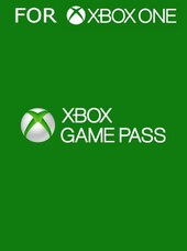 Xbox Game Pass for Xbox One 24 Months GLOBAL