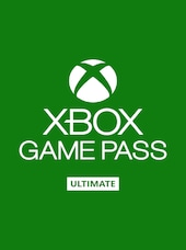 Xbox Game Pass Ultimate 1 Month Xbox Live Key GLOBAL