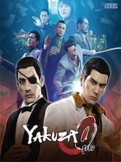 Yakuza 0 (PC) - Steam Key - GLOBAL