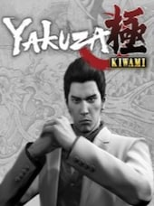 Yakuza Kiwami (PC) - Steam Key - GLOBAL