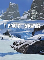 Fancy Skiing VR Steam Gift GLOBAL