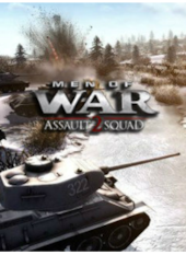 Men of War: Assault Squad 2 Gold Edition Steam Key GLOBAL