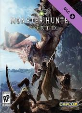 Monster Hunter: World - Deluxe Kit (PC) - Steam Gift - GLOBAL