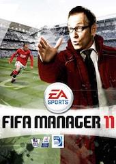 Fifa Manager 11 Origin Key GLOBAL