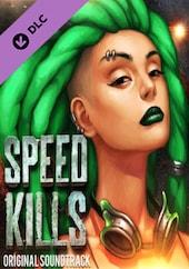 Speed Kills Original Soundtrack Steam Key GLOBAL