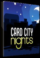 Card City Nights Steam Gift GLOBAL