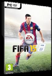 FIFA 15 Origin Key RU/CIS