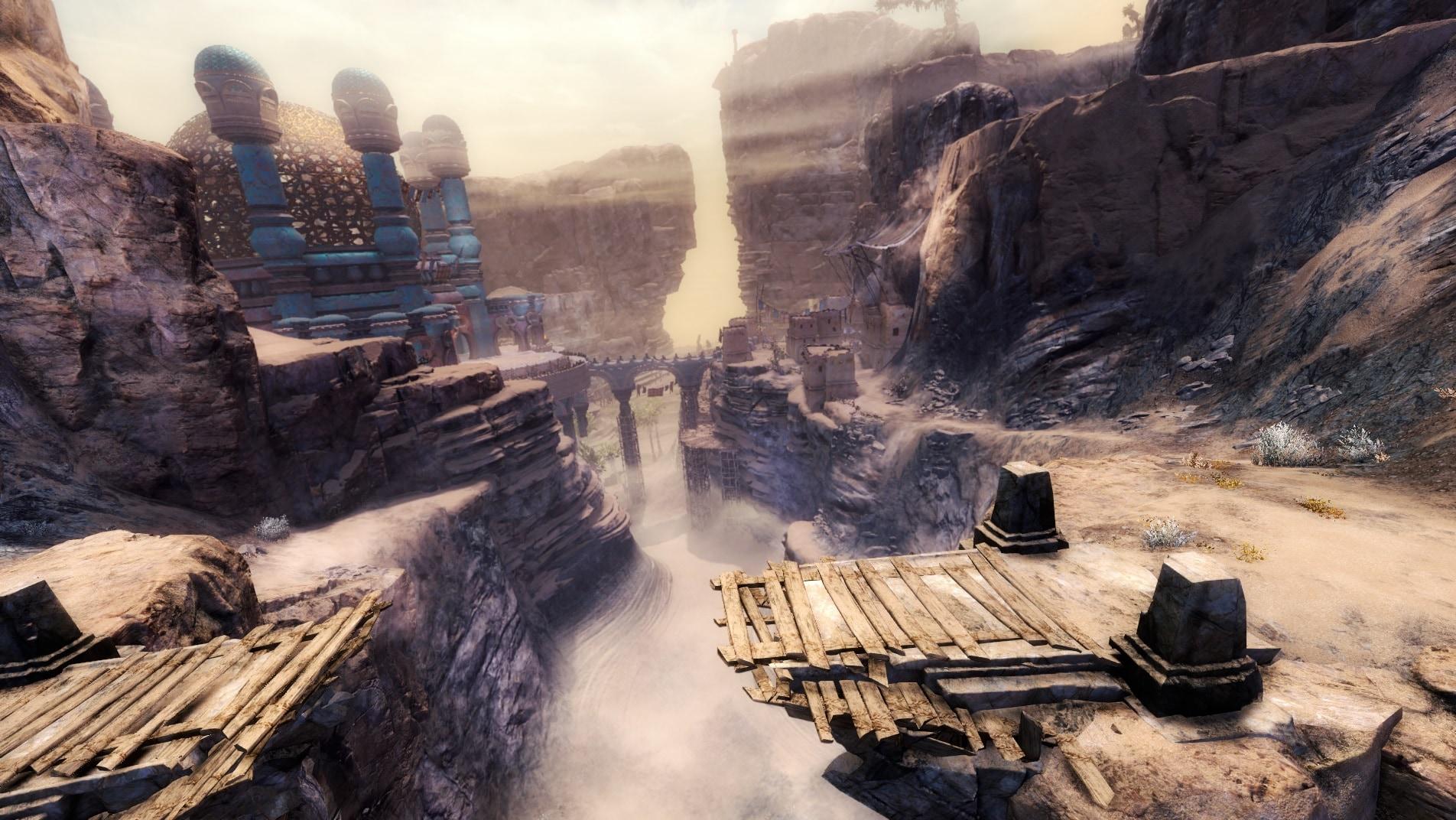 Guild Wars 2: Path of Fire NCSoft Key GLOBAL