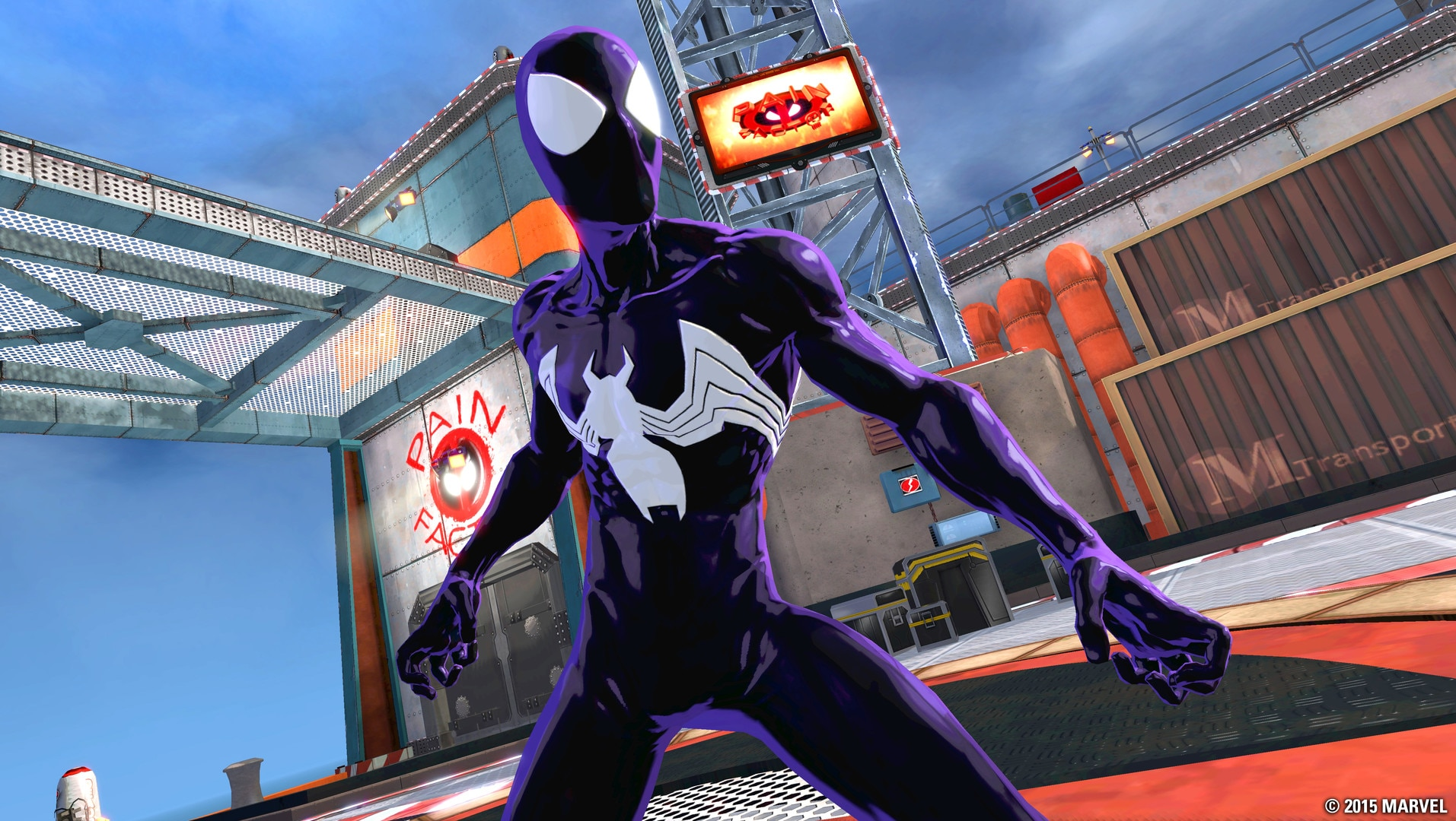Spider Man Shattered Dimensions Steam Key Global