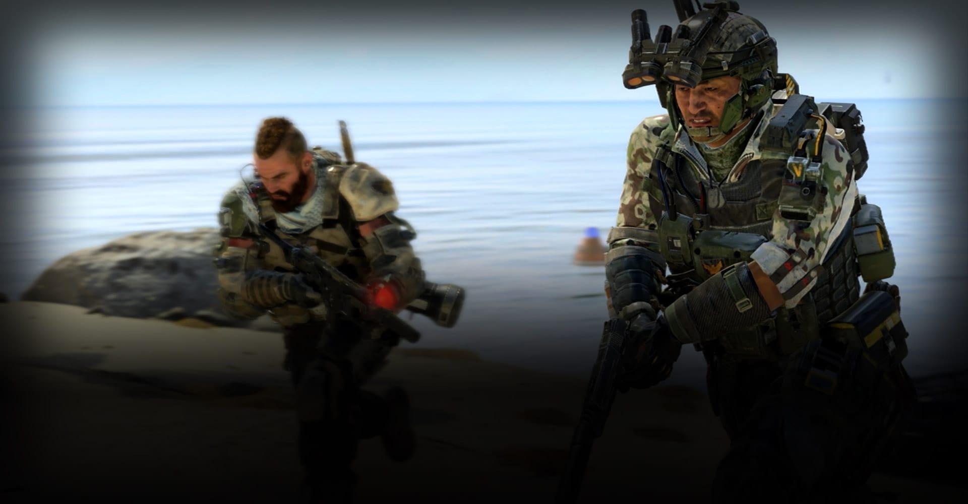 Call of Duty: Black Ops 4 (IIII) Battle net Key EUROPE