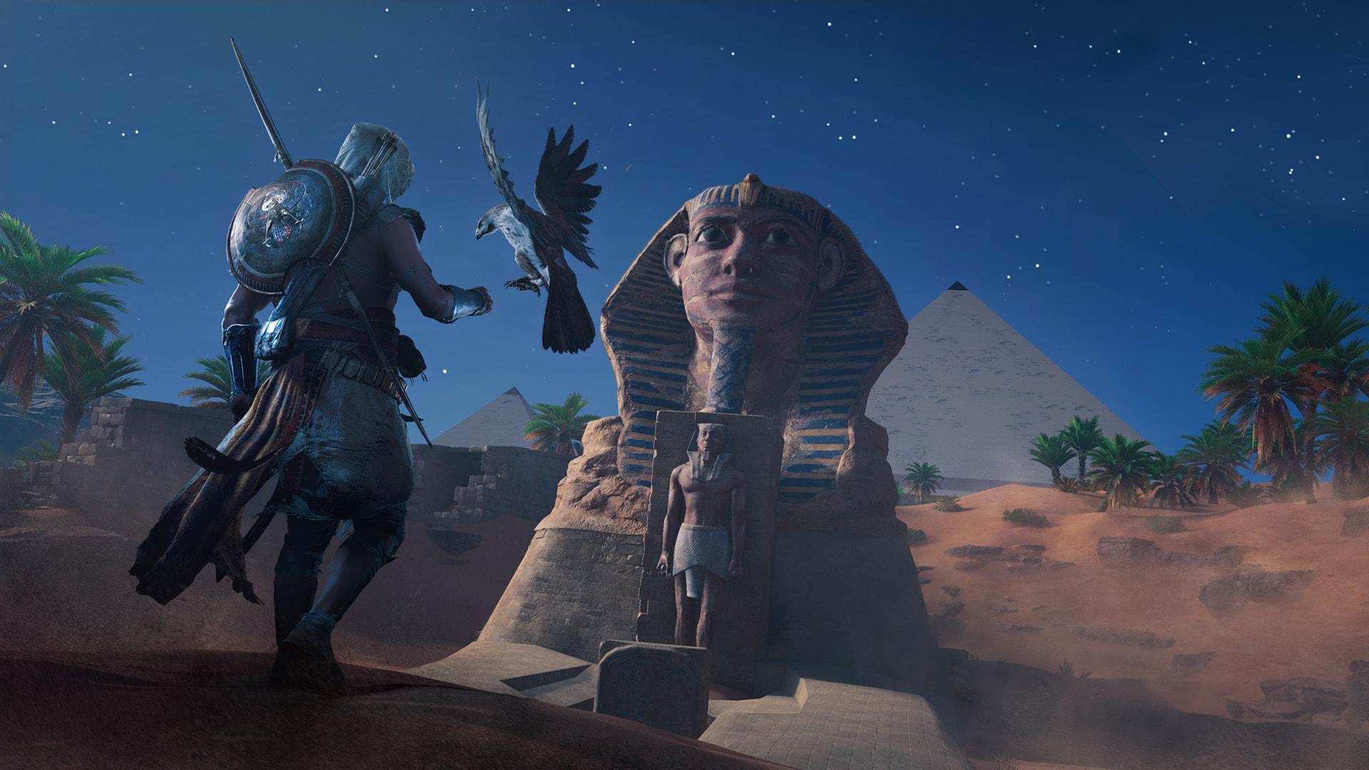 Assassin's Creed Origins Steam Gift GLOBAL