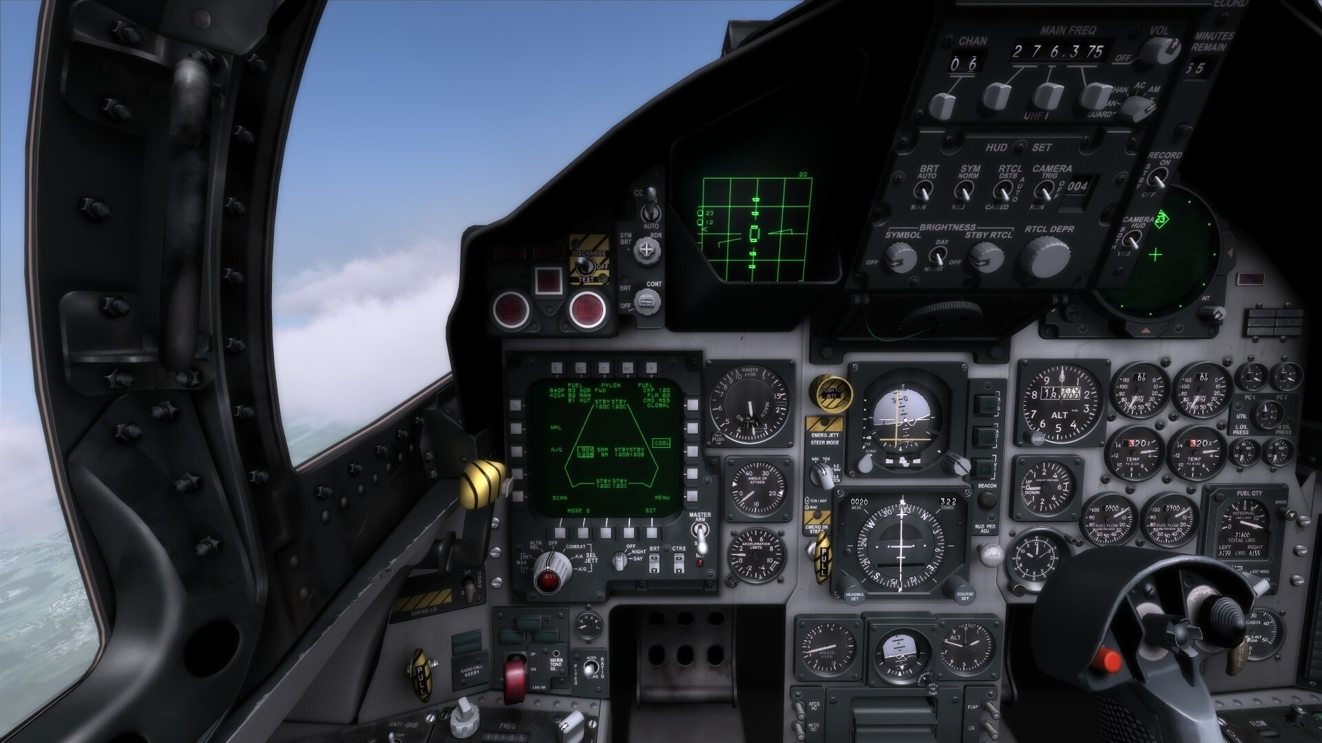 F-15C for DCS World Key Steam GLOBAL - G2A COM