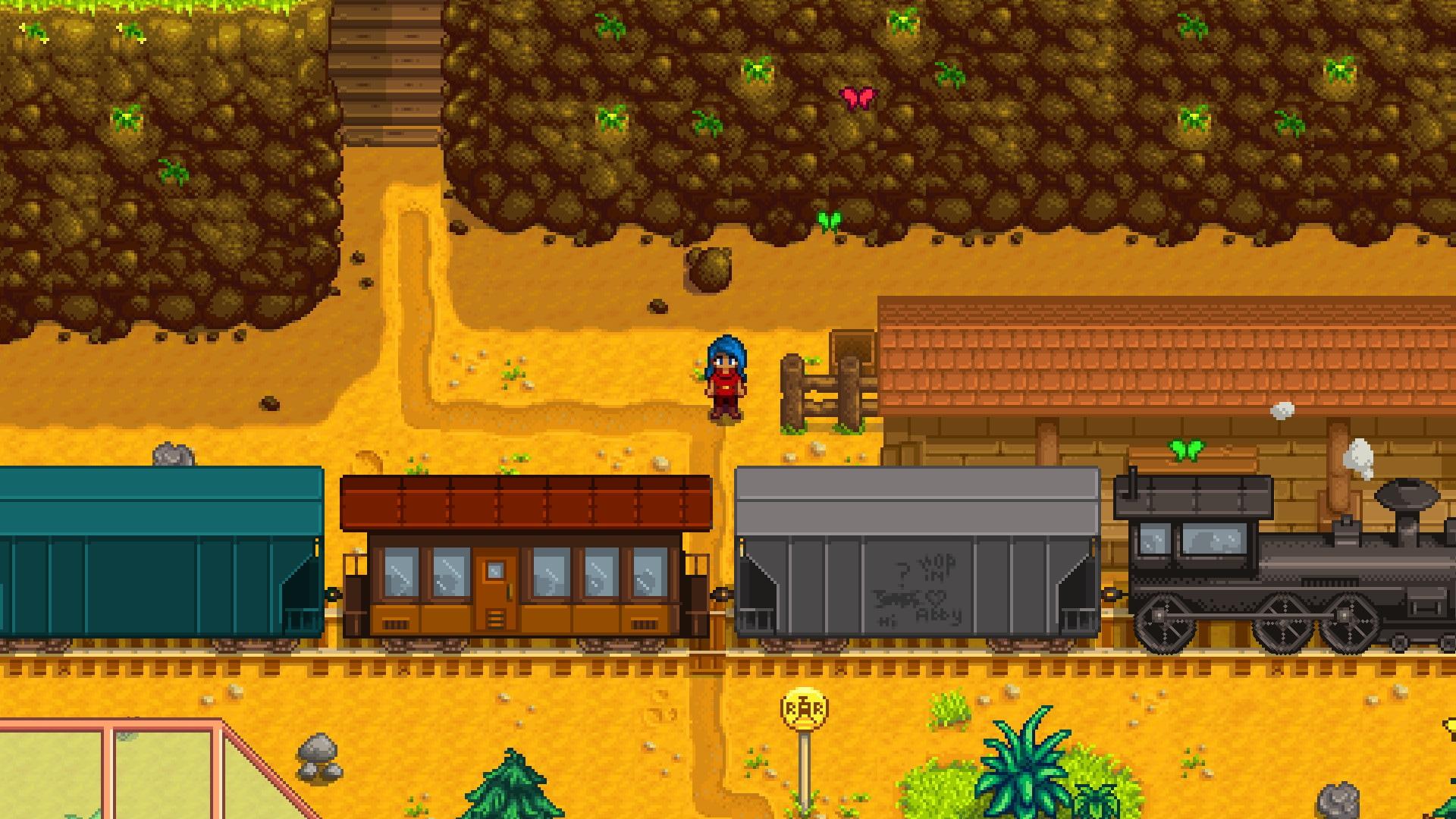 Stardew Valley (PC) - Buy Steam Game CD-Key