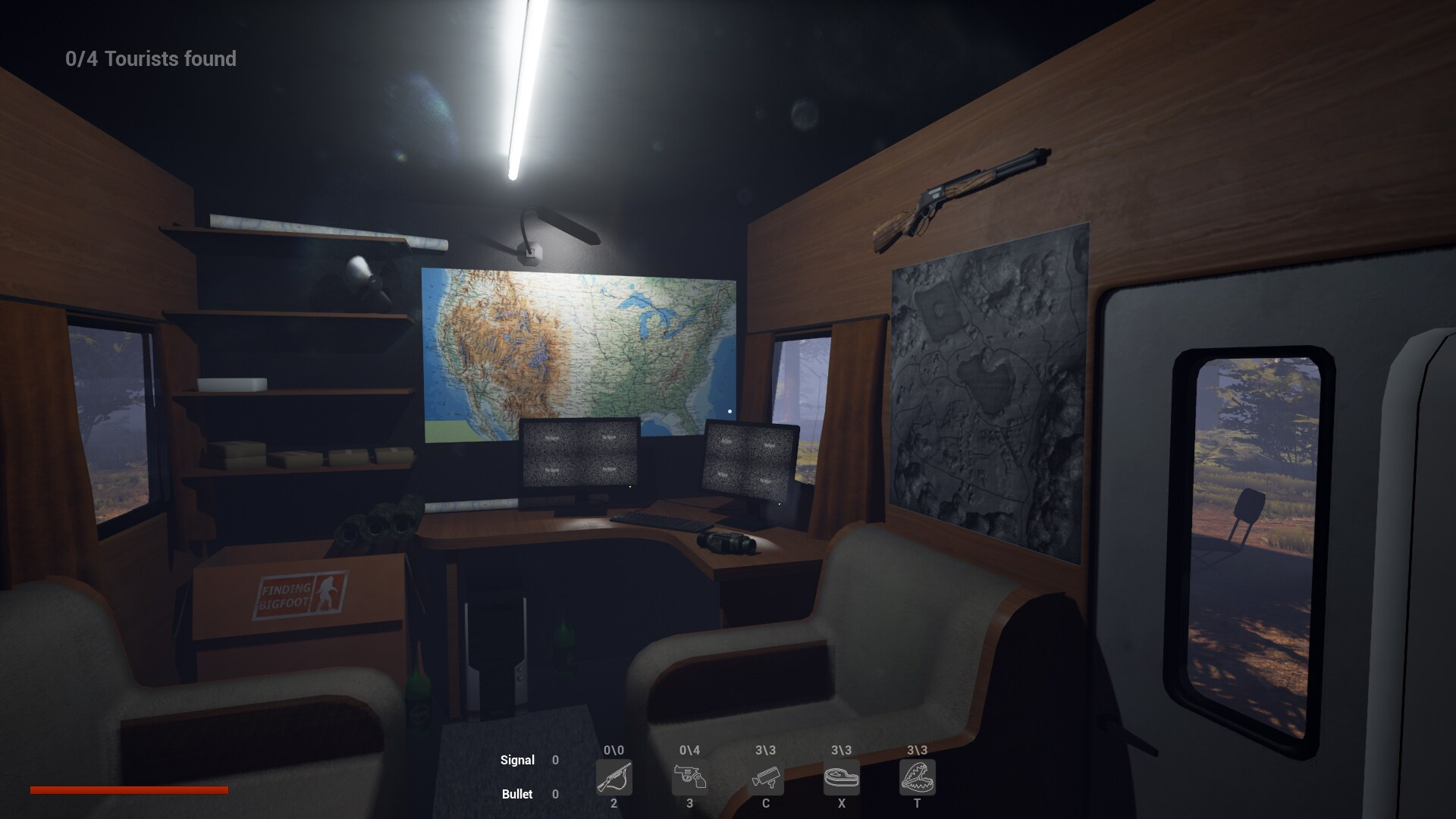 Bigfoot Steam Key GLOBAL - G2A COM