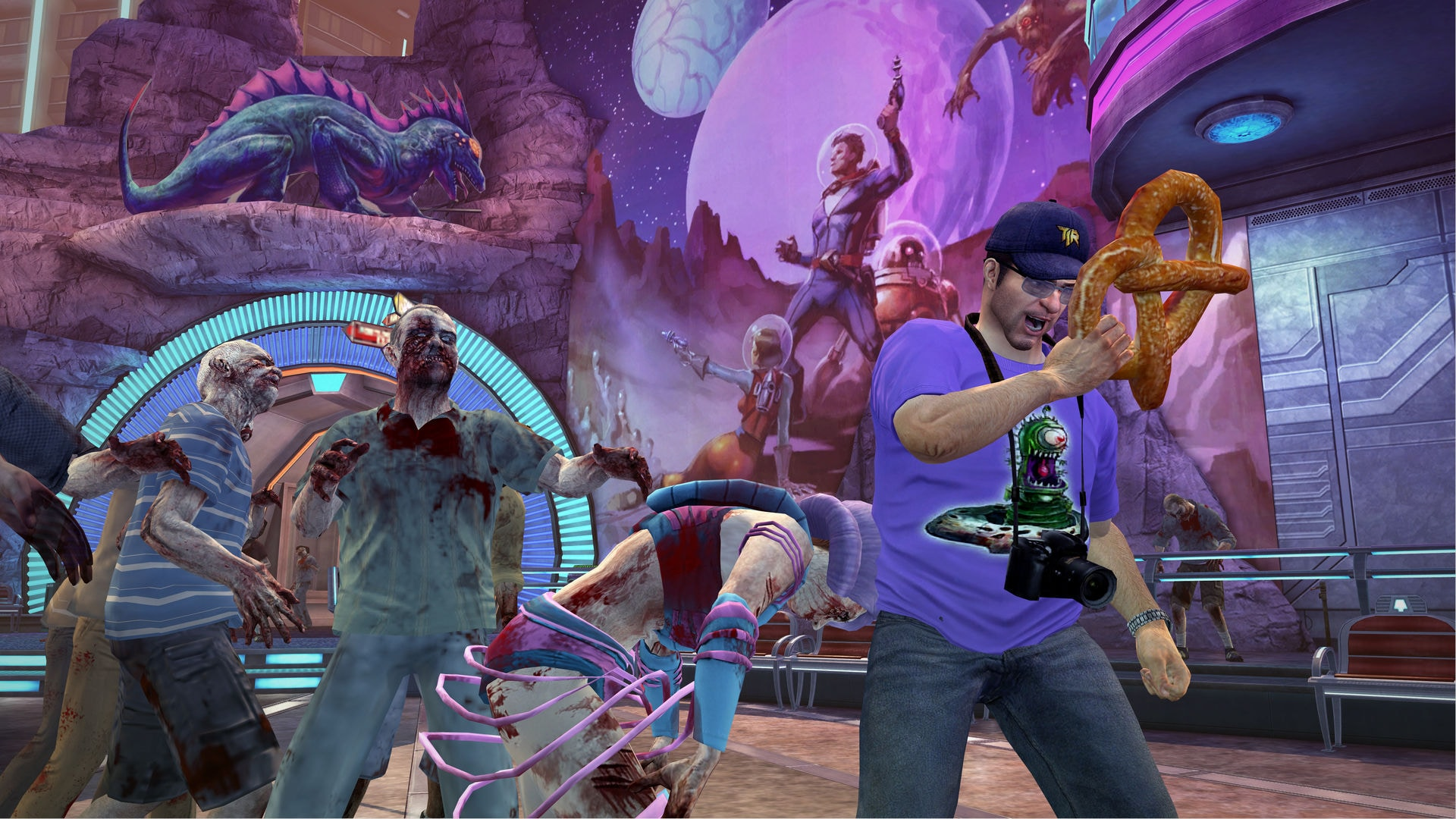 Dead Rising 2 Off The Record Steam Key Global G2a Com