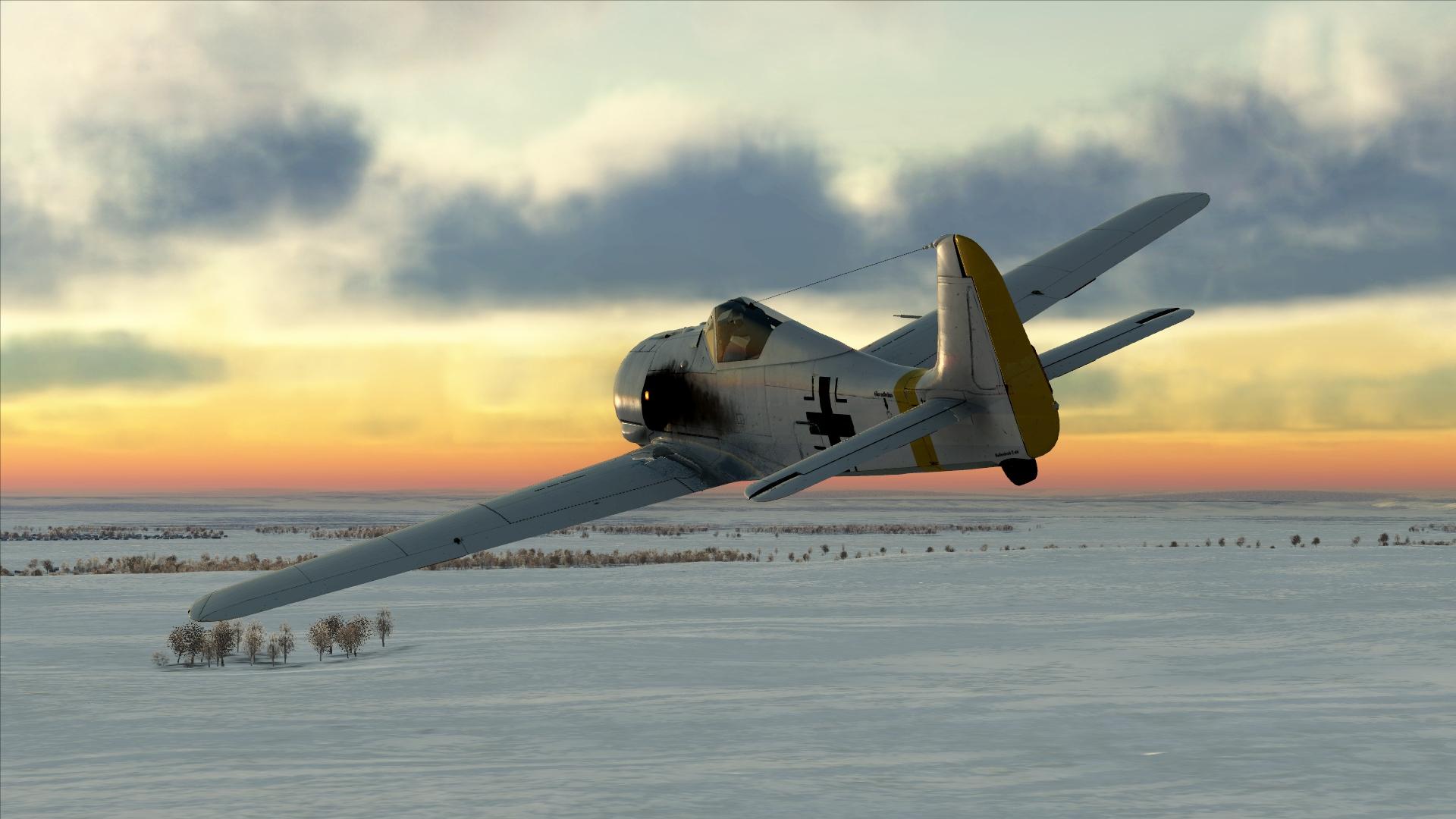 IL-2 Sturmovik: Battle of Moscow Key Steam GLOBAL - G2A COM